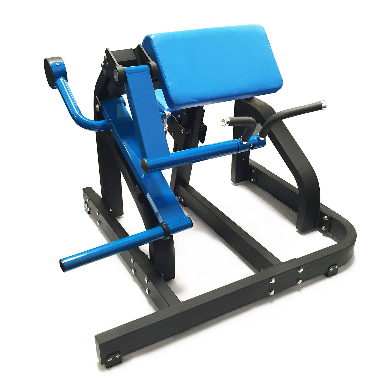 Dawson Sports Bicep Curl Machine