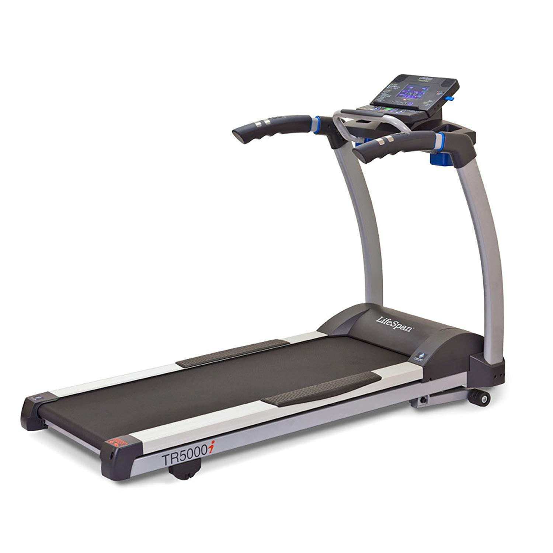 Strength Master TR5000i Non-Folding Commercial Treadmill
