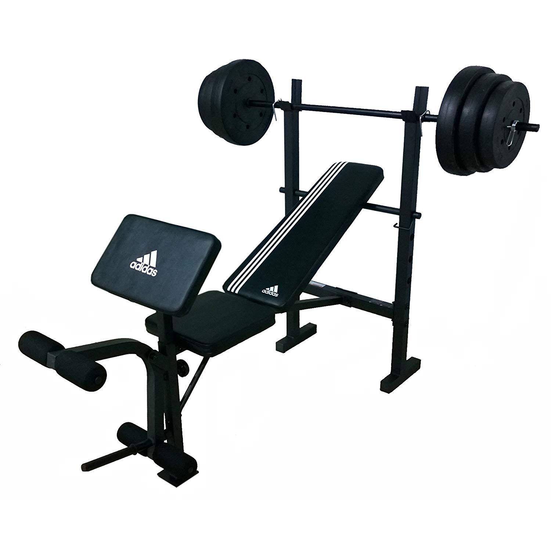 Adidas Essential Strength Bench