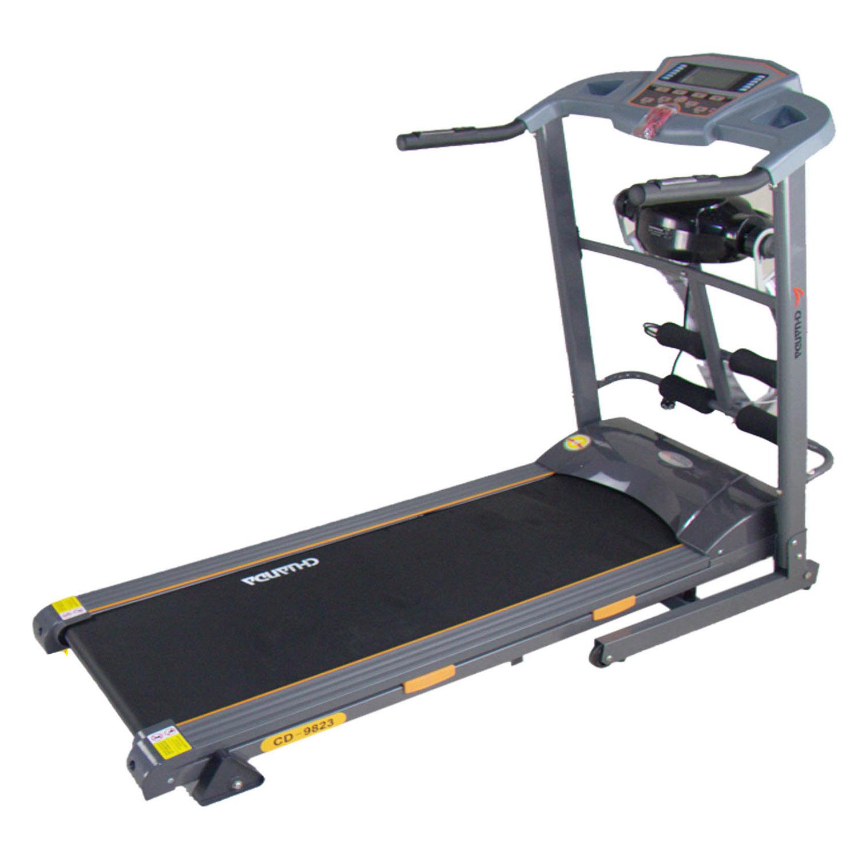 Chuanda Home Use Motorized Treadmill CHU-CD-9823M