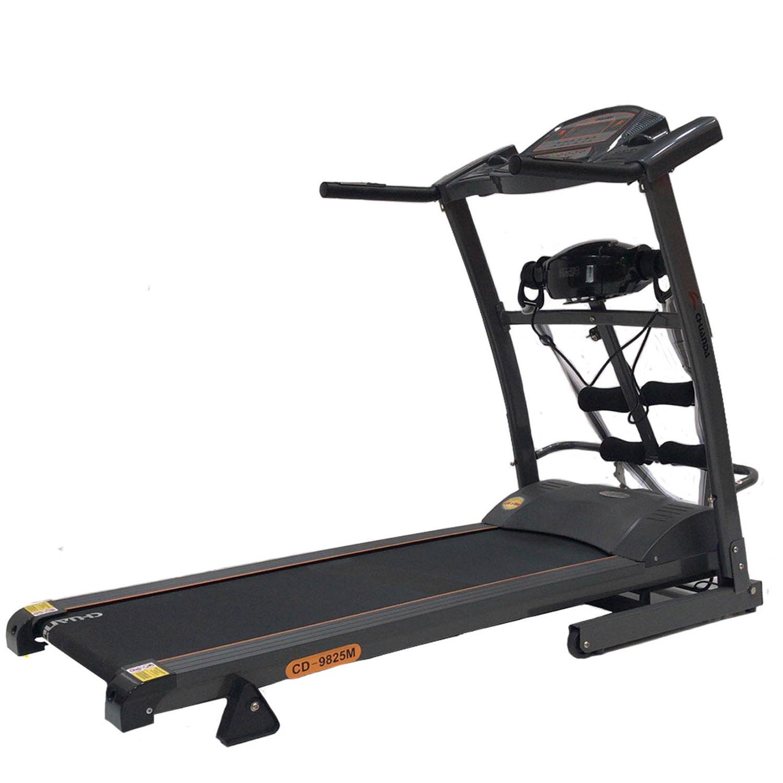 Chuanda Home Use Motorized Treadmill CHU-CD-9825M