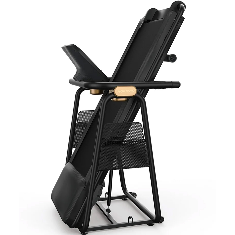 Horizon Fitness Citta TT 5.0 Slate Treadmill | 2.5HP