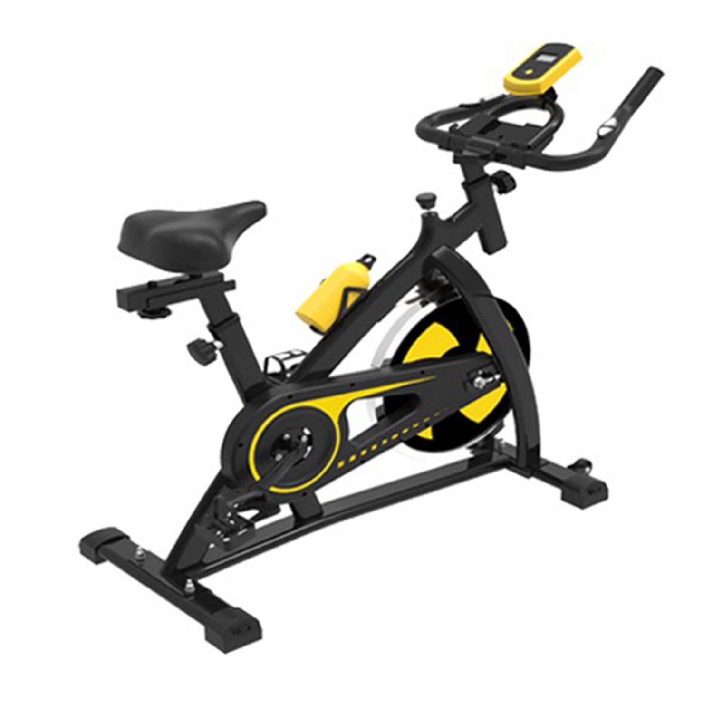 Facile Mutli-Functional Home Spin Bike