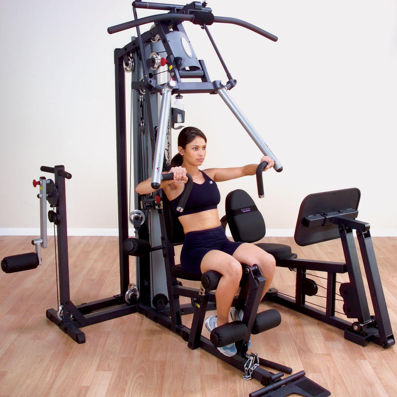 Body Solid G2B Home Gym
