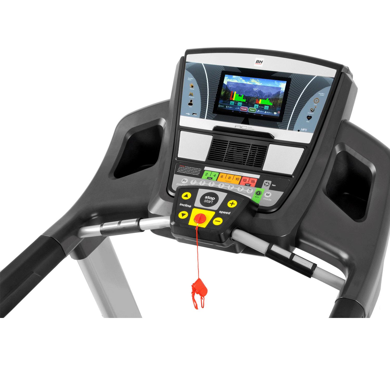 BH Fitness RC12 TFT Home Treadmill