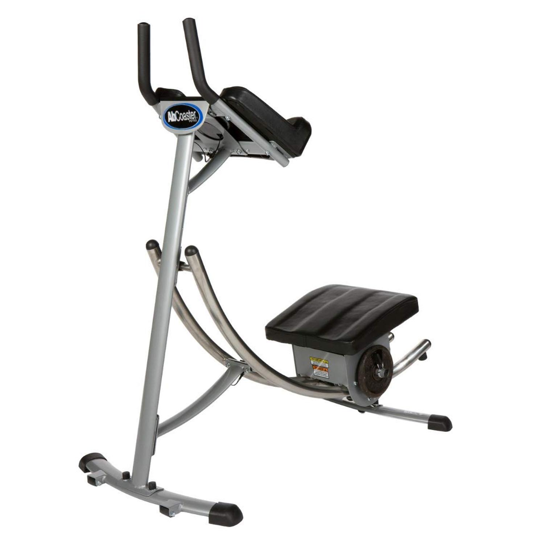 Facile Ab Coaster Fitness