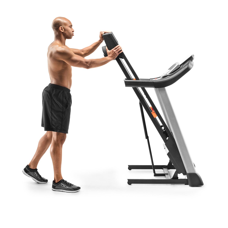 NordicTrack S25 Treadmill