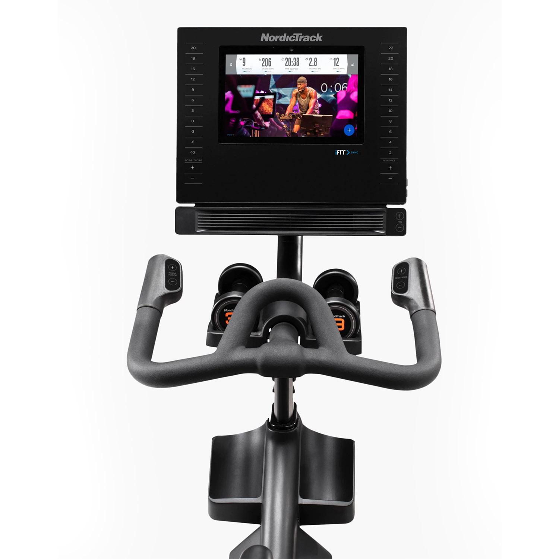 NordicTrack Commercial S10i Studio Bike
