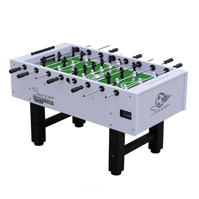 Knightshot Foosball Competion Table ST179 Model Advanced Mdf Manual