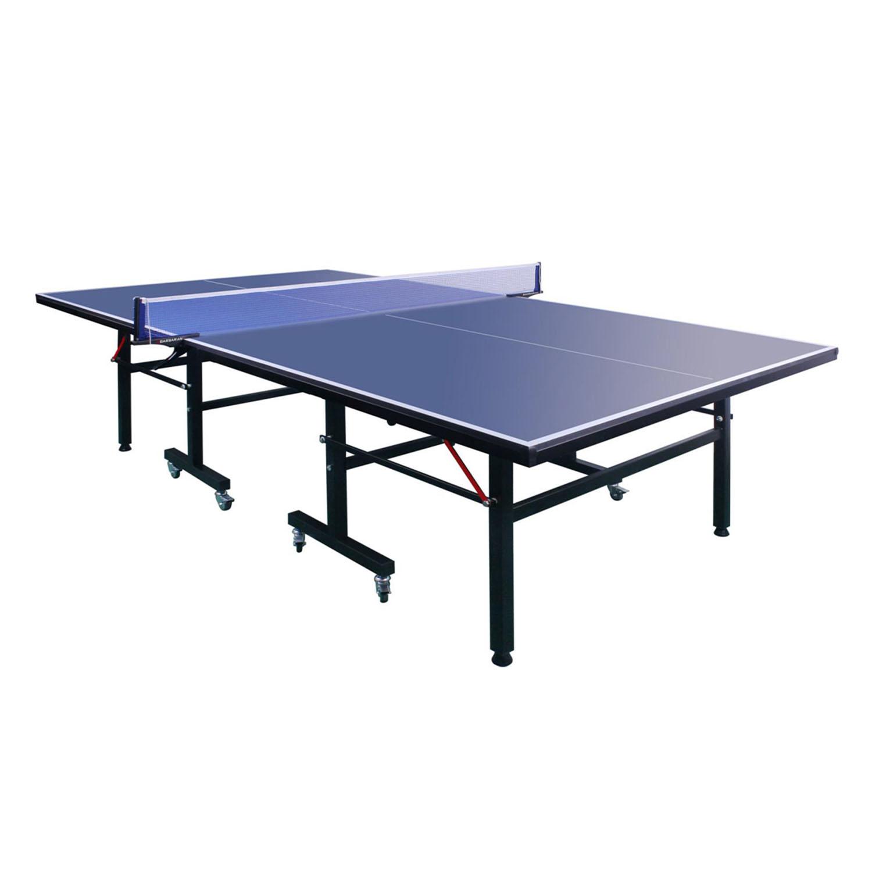 Knightshot Oslo Indoor Table Tennis With Wheels