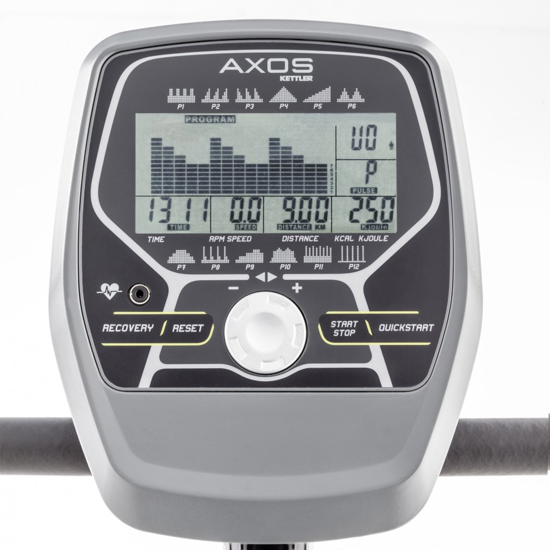 Kettler Axos Cycle M Upright Bike