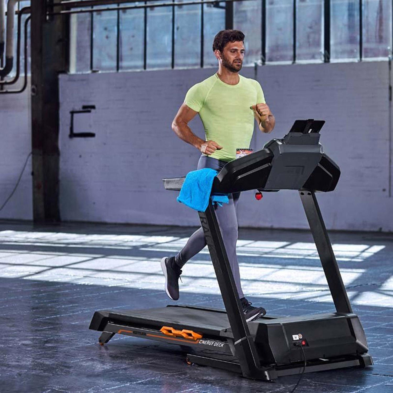 Kettler Track S8 Treadmill