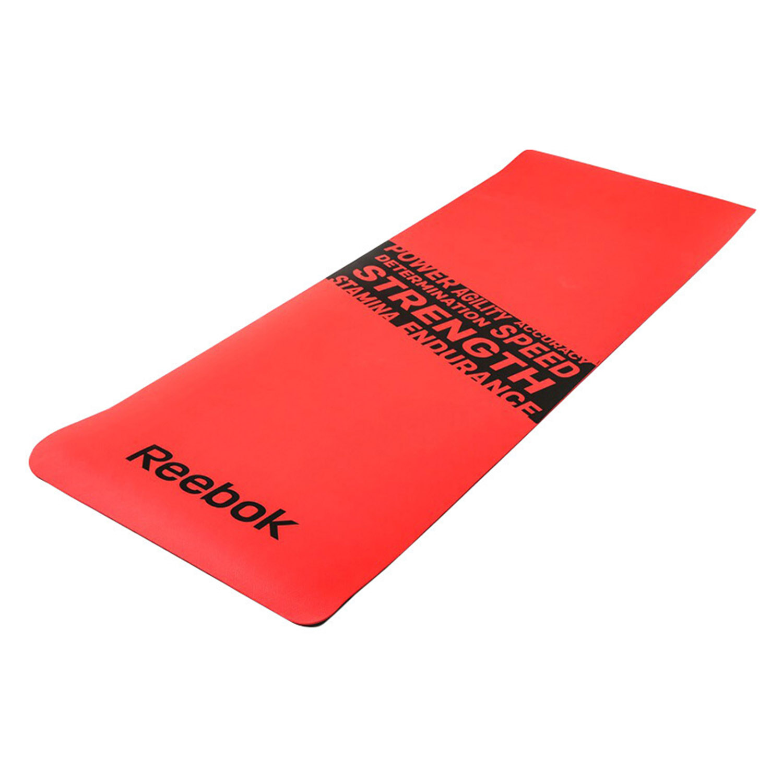 Reebok Fitness Fitness Mat Red Strength