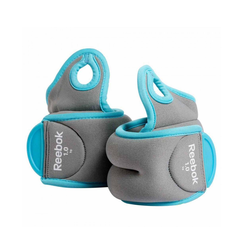 Reebok Fitness Wrist Weights -1Kg