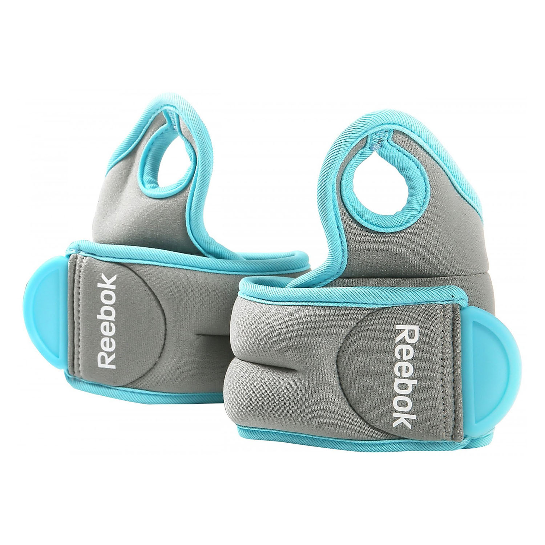 Reebok Fitness Wrist Weights - 1.5Kg
