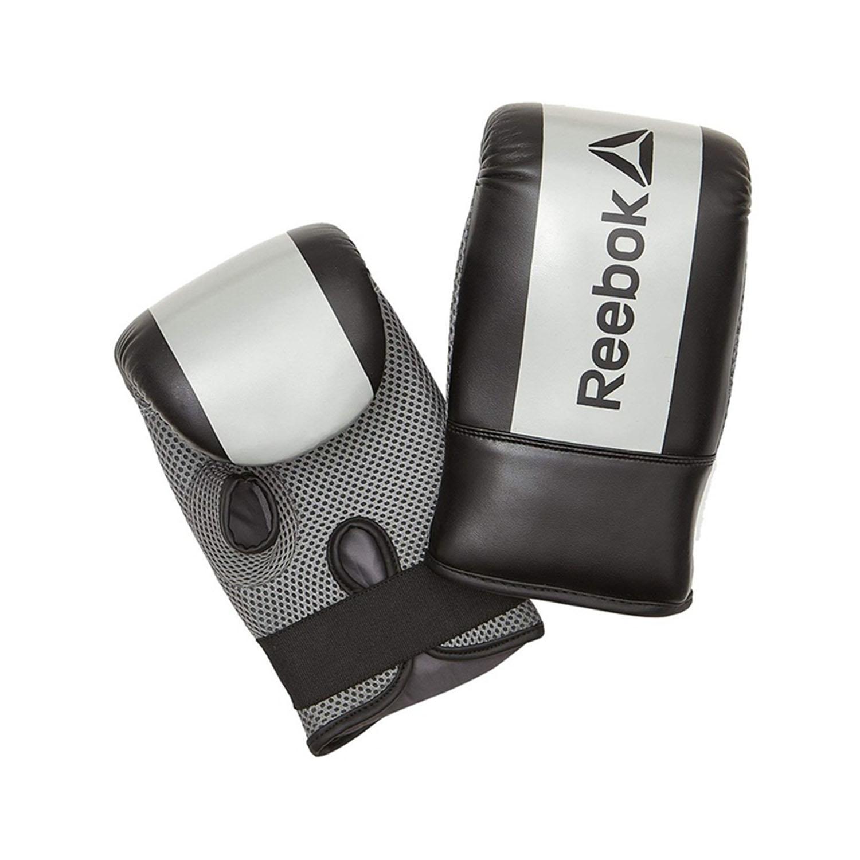 Reebok Fitness Boxing Mitt - Grey | One Size