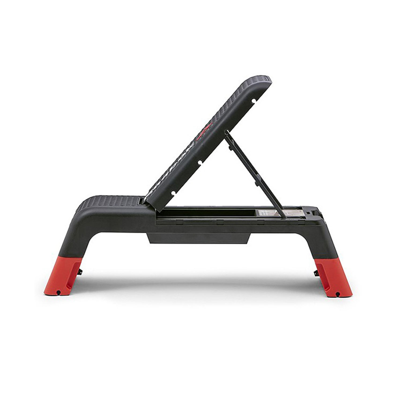 Reebok Fitness Reebok Deck