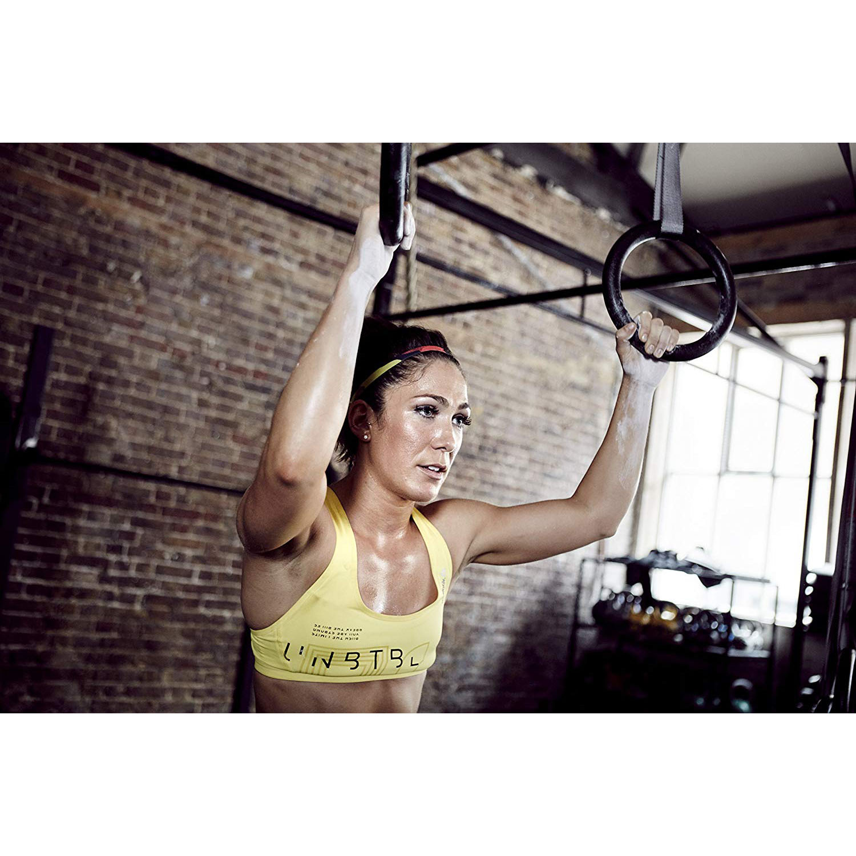 Reebok Fitness Suspension Rings