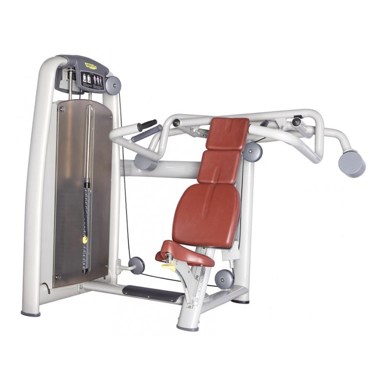 Facile Shoulder Press
