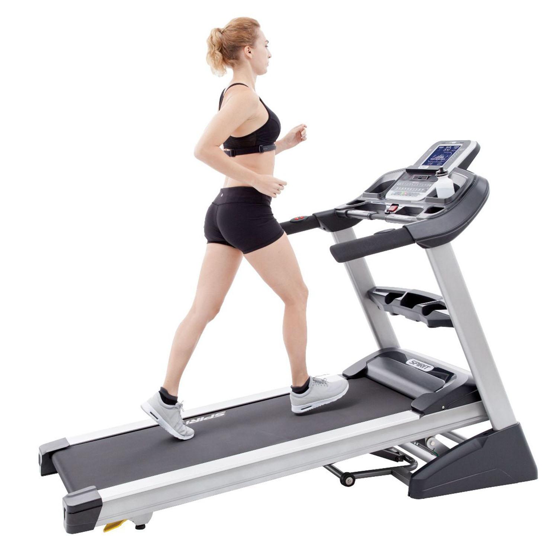 Spirit Fitness XT485 Treadmill