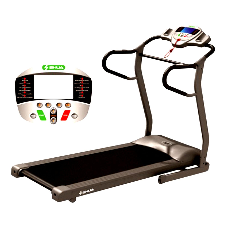 Shua 5216A Home Use Treadmill