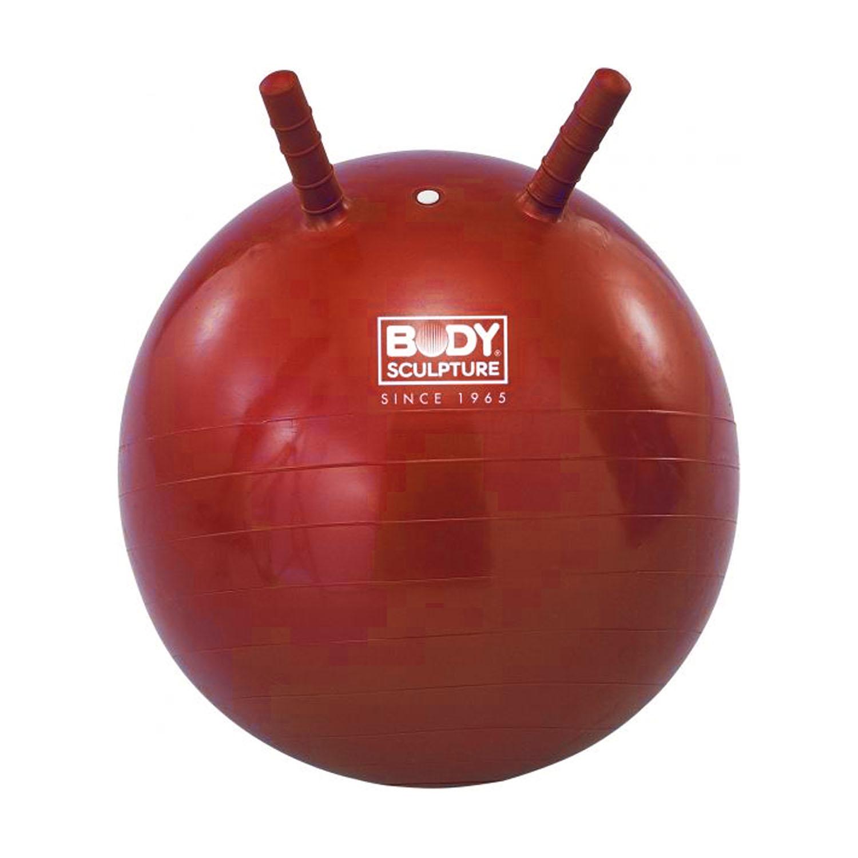 Body Sculpture Jump Ball 21.6 Inch - Red