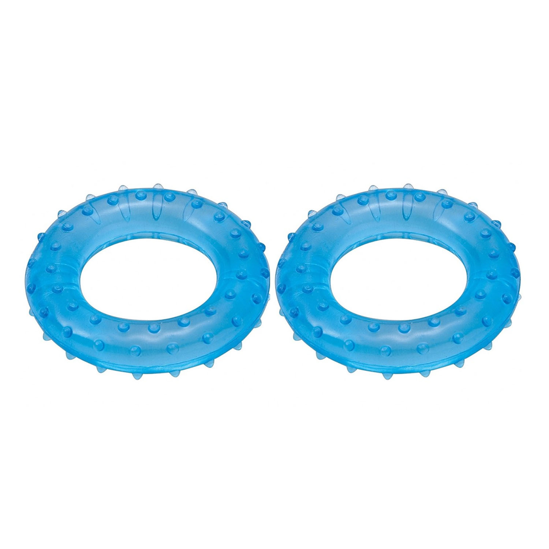 Body Sculpture Flex Ring - Blue