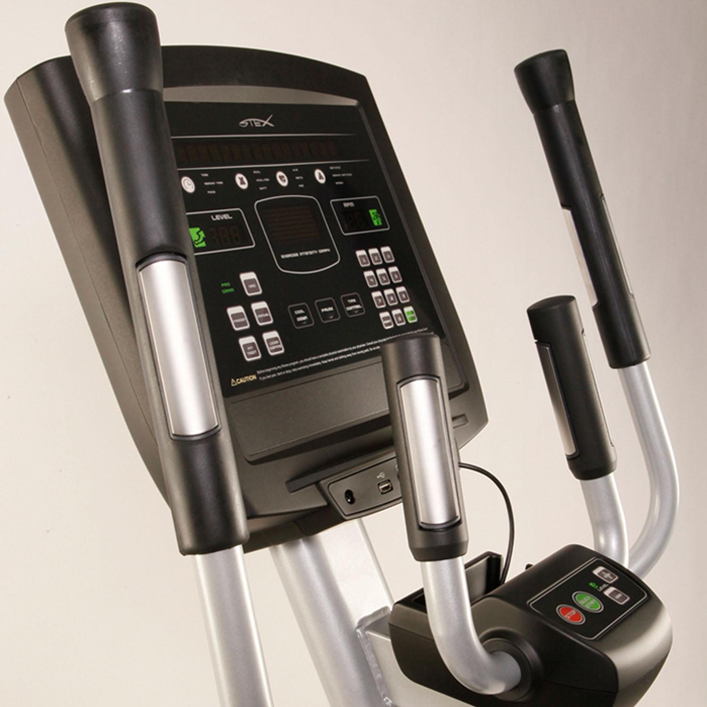 Stex S25E Series Elliptical Trainer