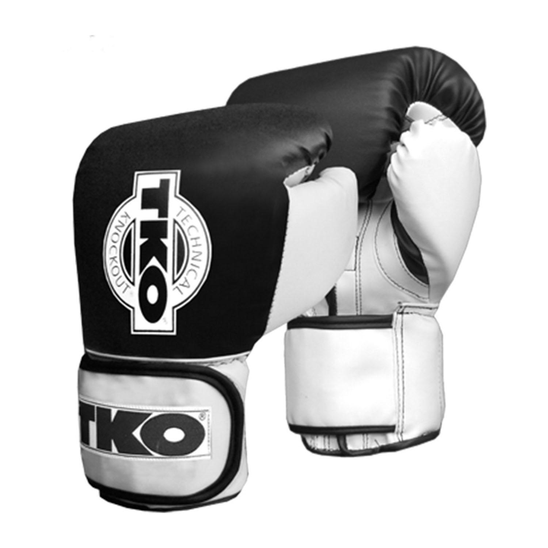 TKO Advanced Training Gloves