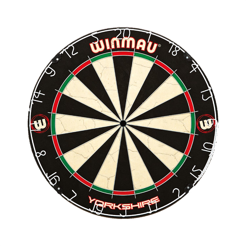 Winmau Yorkshire Dartboards