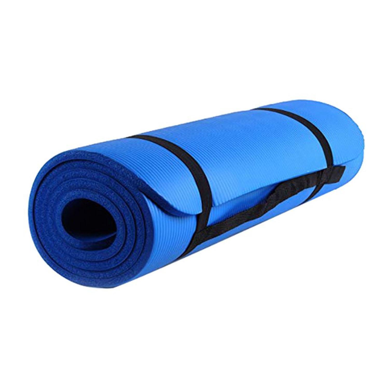 Winmax 10mm NBR Yoga Matt