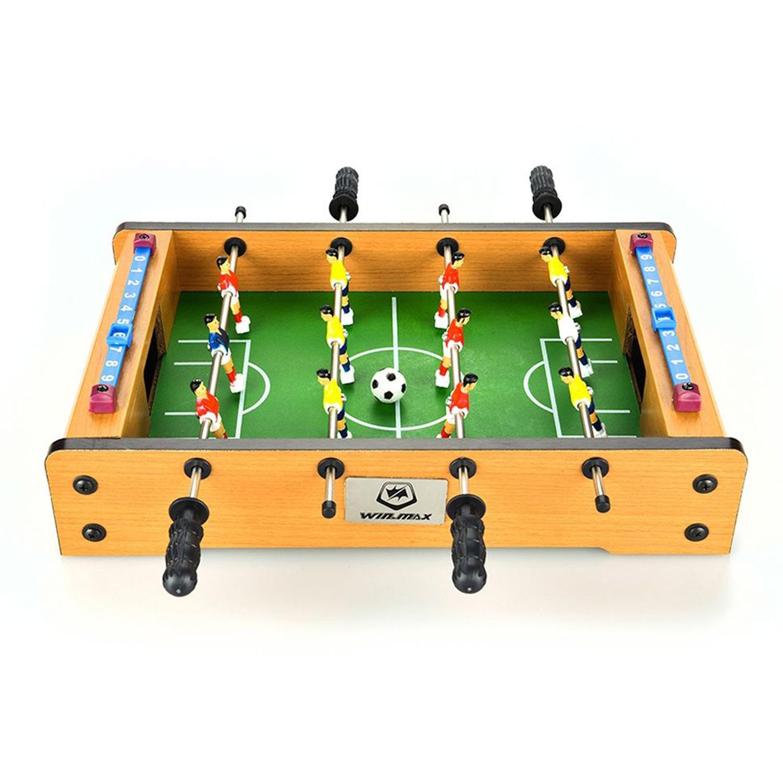 Winmax Mini Soccer Table