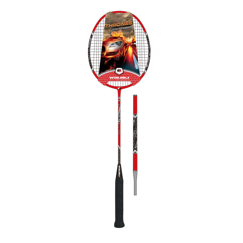 Winmax Thrones 300 Badminton Racket