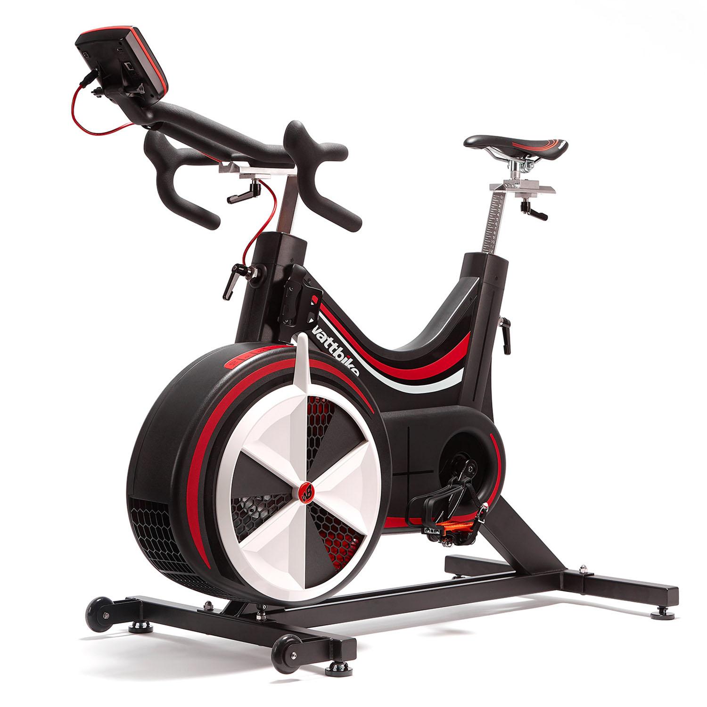 WattBike Pro Spinning Bike