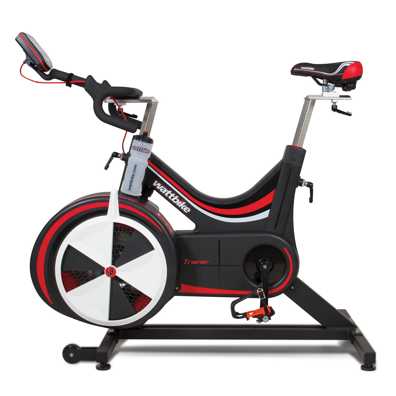 WattBike Trainer Bike