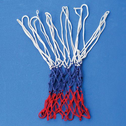 Dawson Sports Standard Polyester Basketball Net (Tri color)