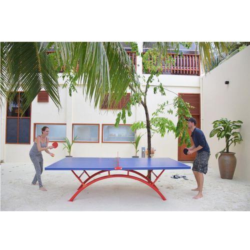 Dawson Sports Outdoor Table Tennis