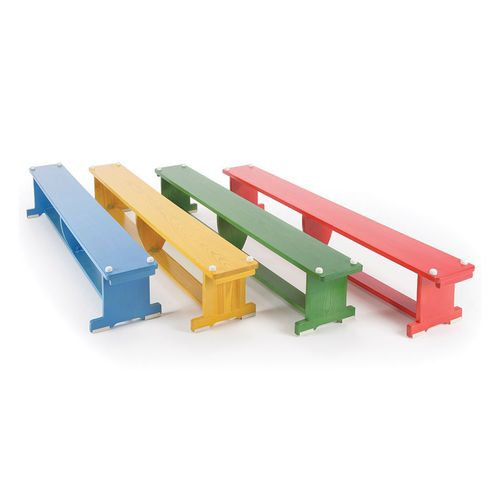 Dawson Sports Activ Bench (Set of 4)