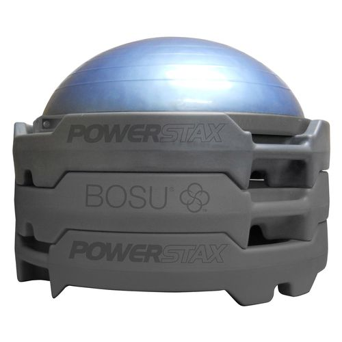 Bosu Powerstack - Set of 3
