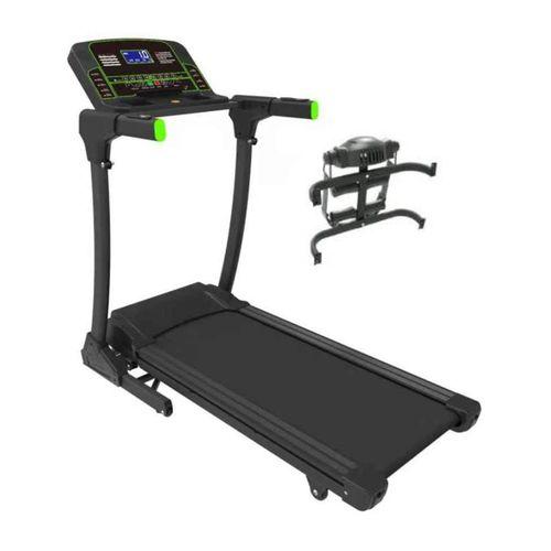 TA Sports Sport Treadmill T4212M with Massager