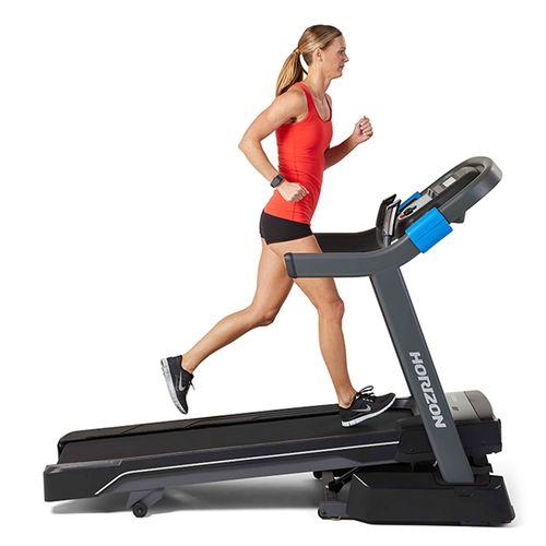 Horizon Fitness 7.0AT Treadmill | 3.0 HP