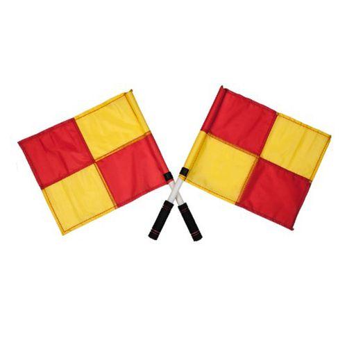 Dawson Sports Lineman Flag -Set of 2