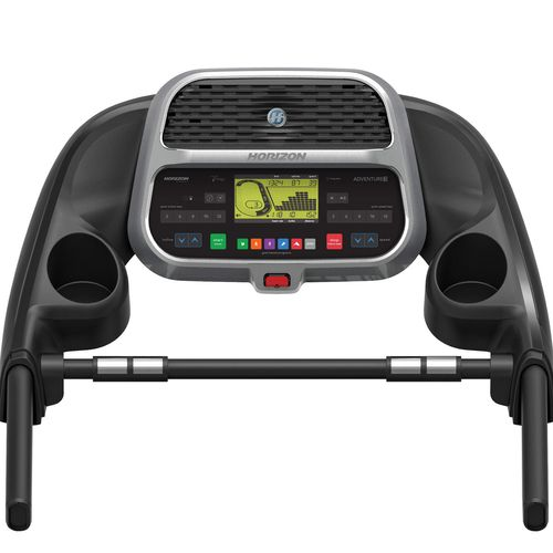 Horizon Fitness Adventure 3 Treadmill | 2.5 CHP Motor