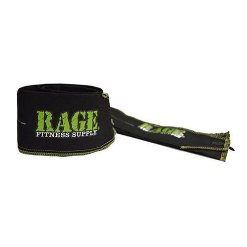 Rage Wrist Wraps