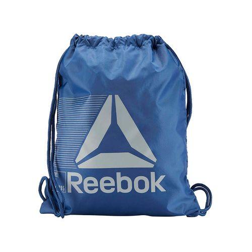 Reebok Fitness Act Fon Gymsack-Washed Blue