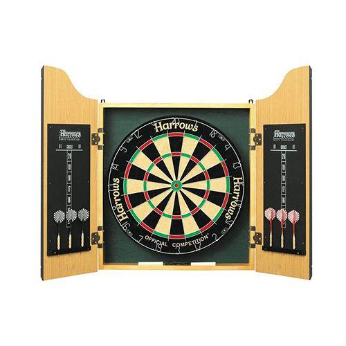 Harrows Pro Choice Darts Complete Set