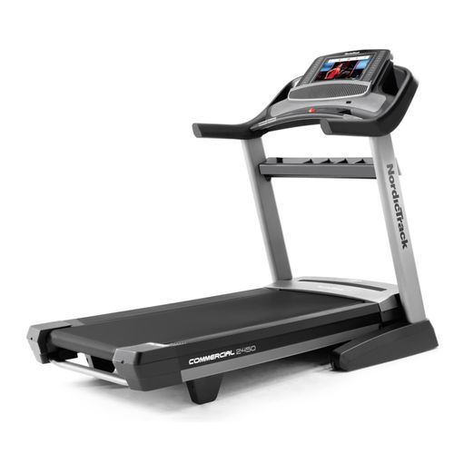 NordicTrack 2450 Commercial Treadmill - New 2019