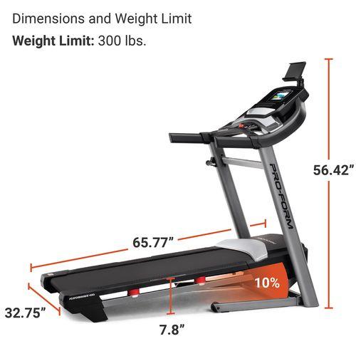 ProForm Smart Performance 400i Treadmill