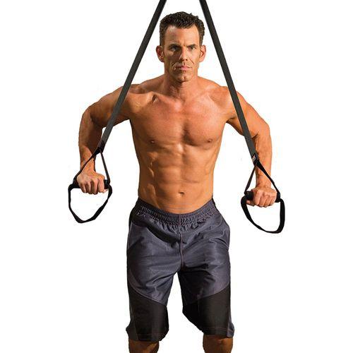 Iron Gym X-Trainer- Suspension Trainer
