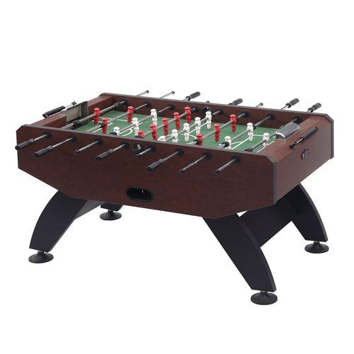Knightshot Foosball Table 140 X 74 X 86Cm | 55Kgs